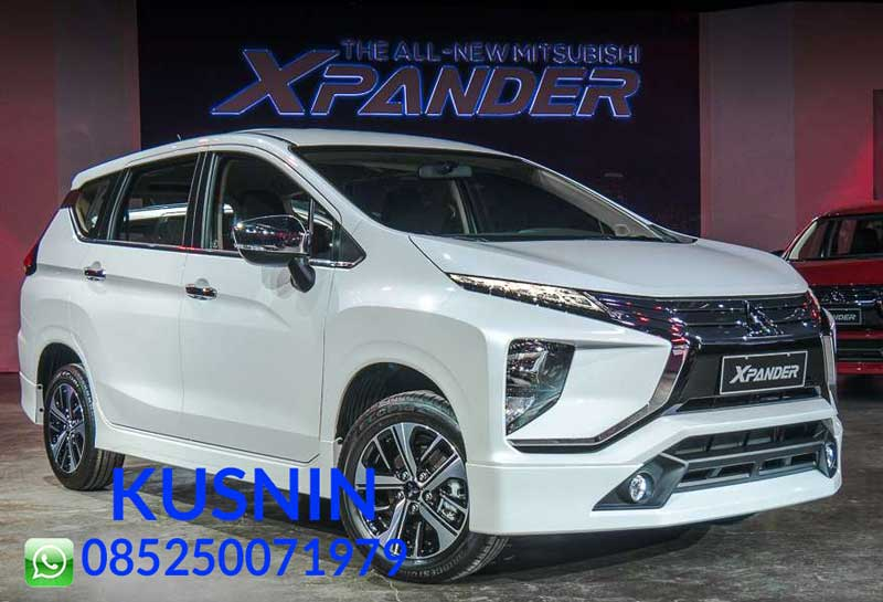 Harga Terbaru Mitsubishi Balikpapan April 2018